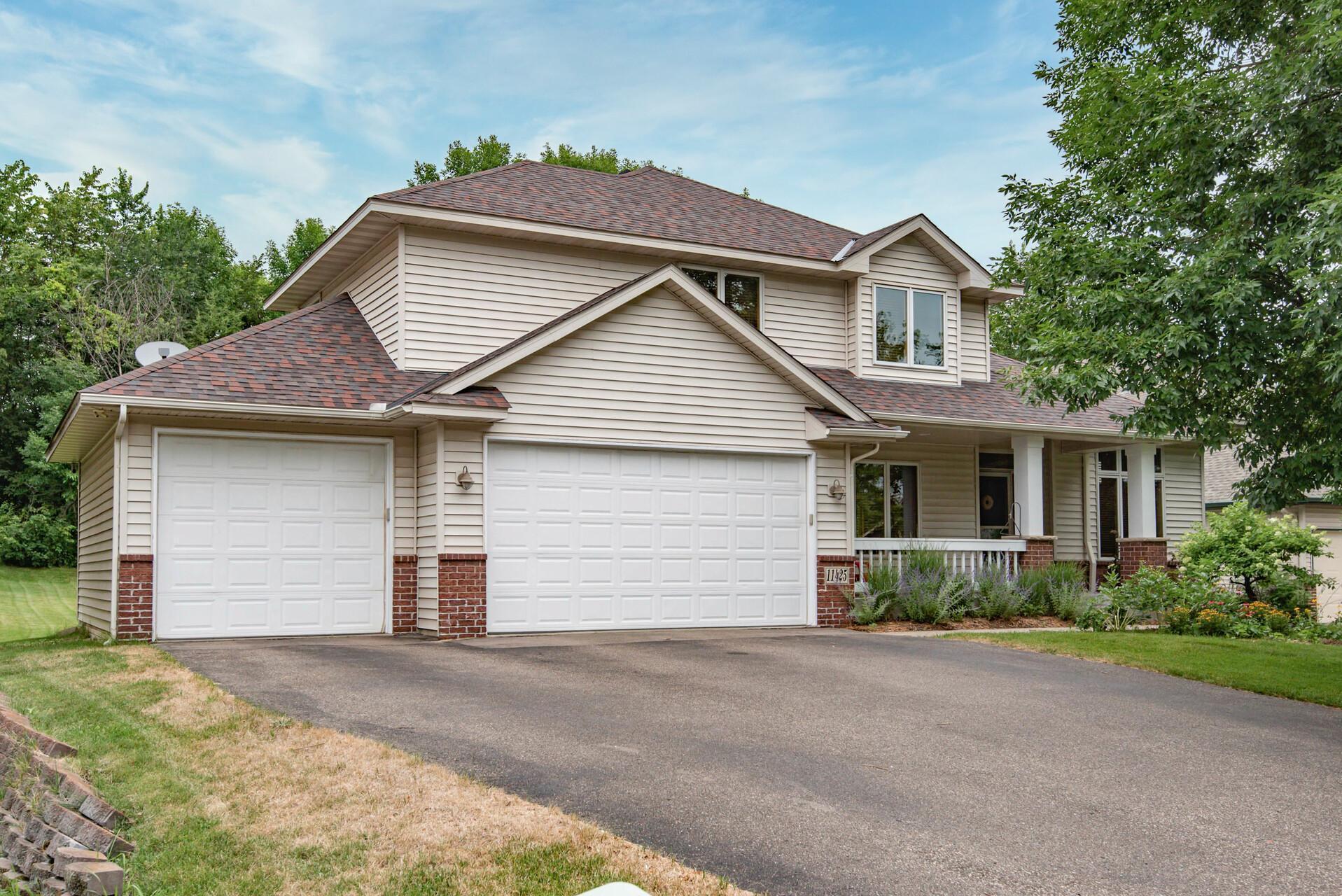 11425 Hazelwood Lane N Property Photo - Champlin, MN real estate listing