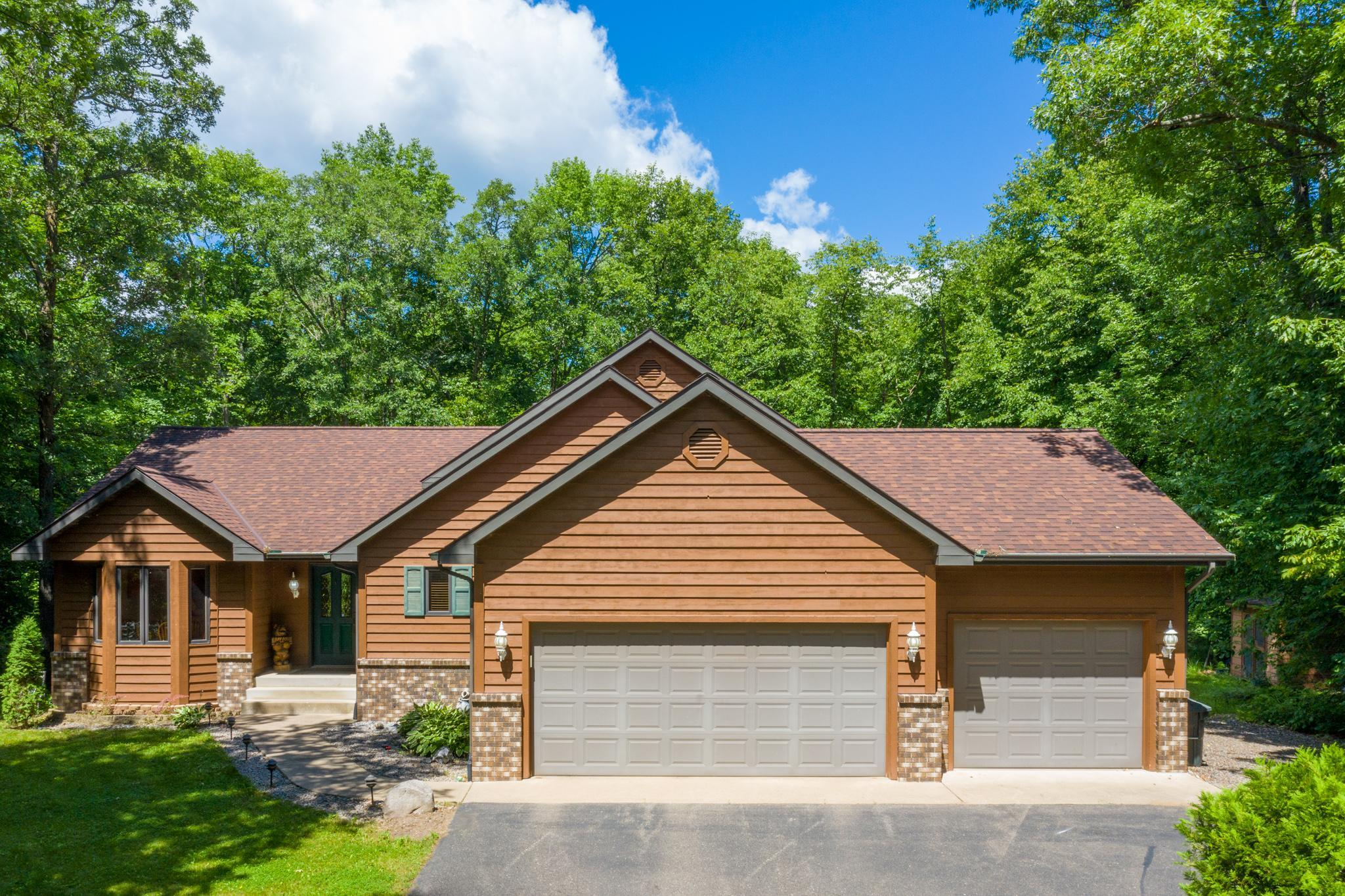21534 S Raider Court Property Photo - Crosby, MN real estate listing