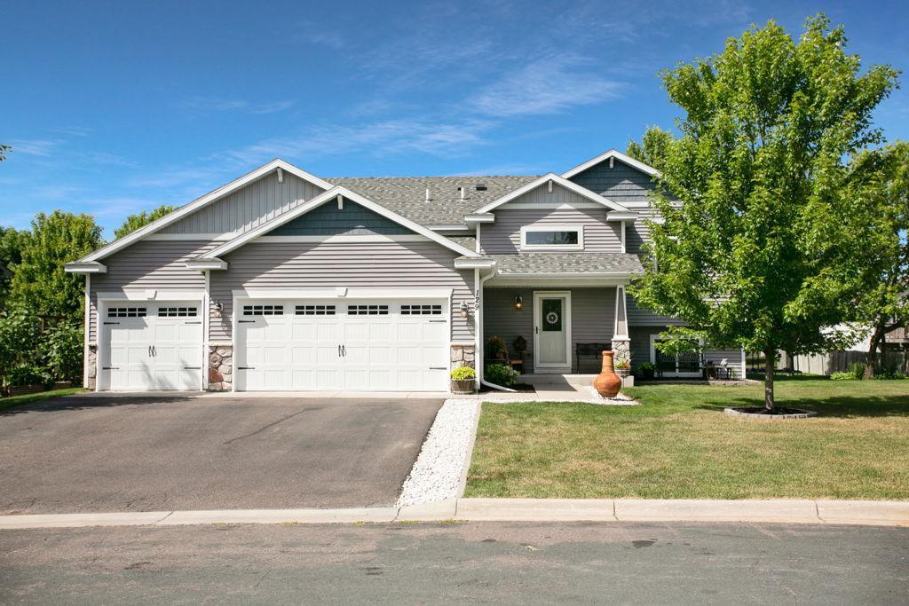 129 Crystal Circle Property Photo - Montrose, MN real estate listing