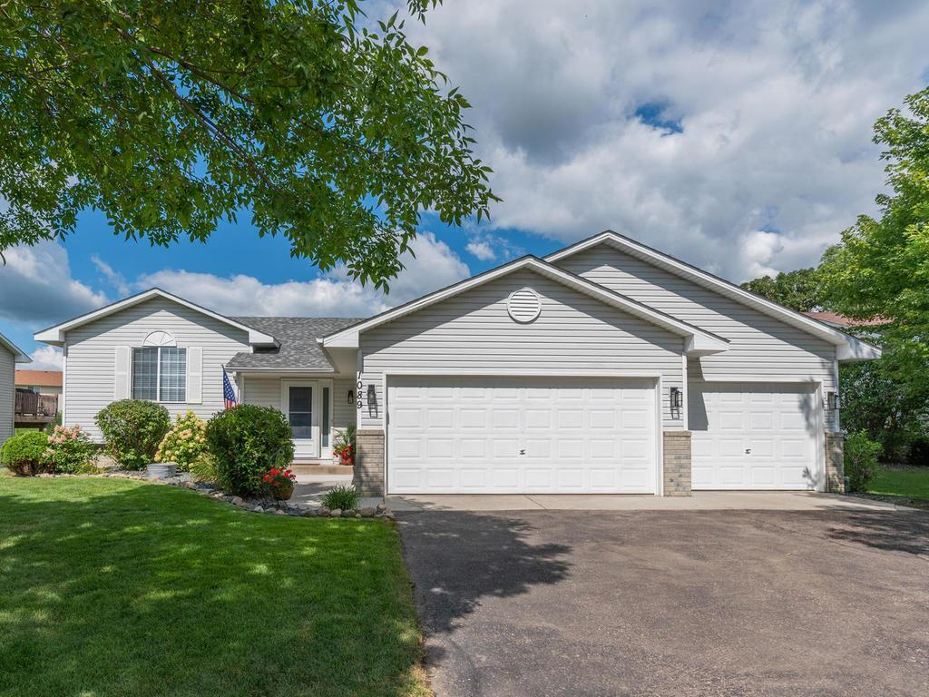 1089 Meadow Street Property Photo - Cologne, MN real estate listing