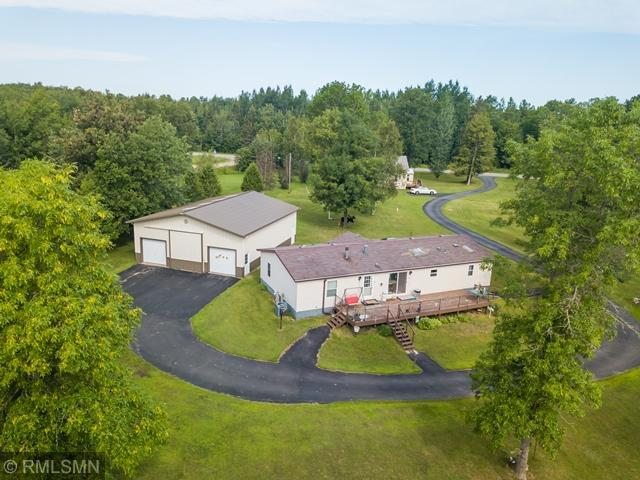 24921 County Road 57 Property Photo - Bovey, MN real estate listing