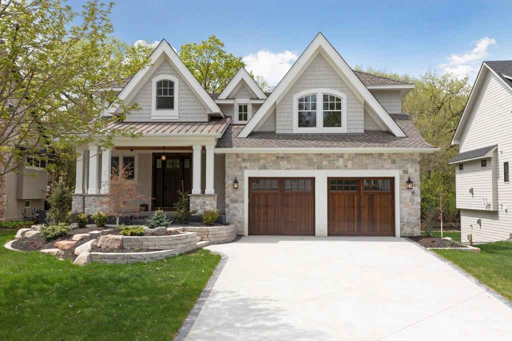 5428 Halifax Lane Property Photo - Edina, MN real estate listing