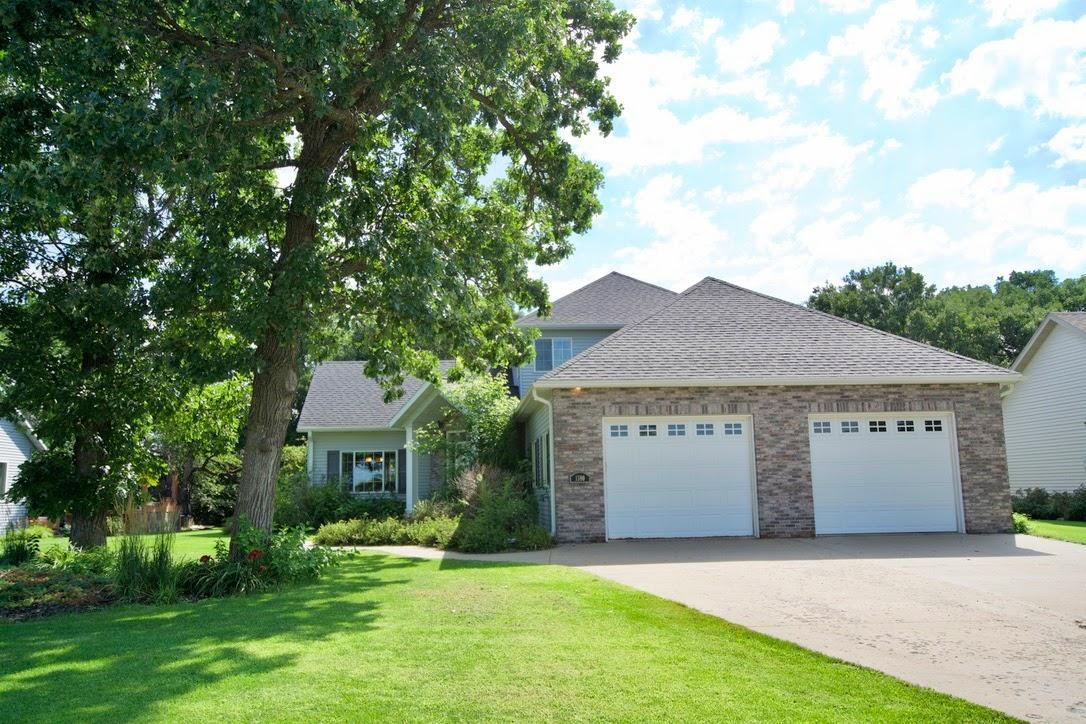 1380 Sunrise Court Property Photo - Clearwater, MN real estate listing