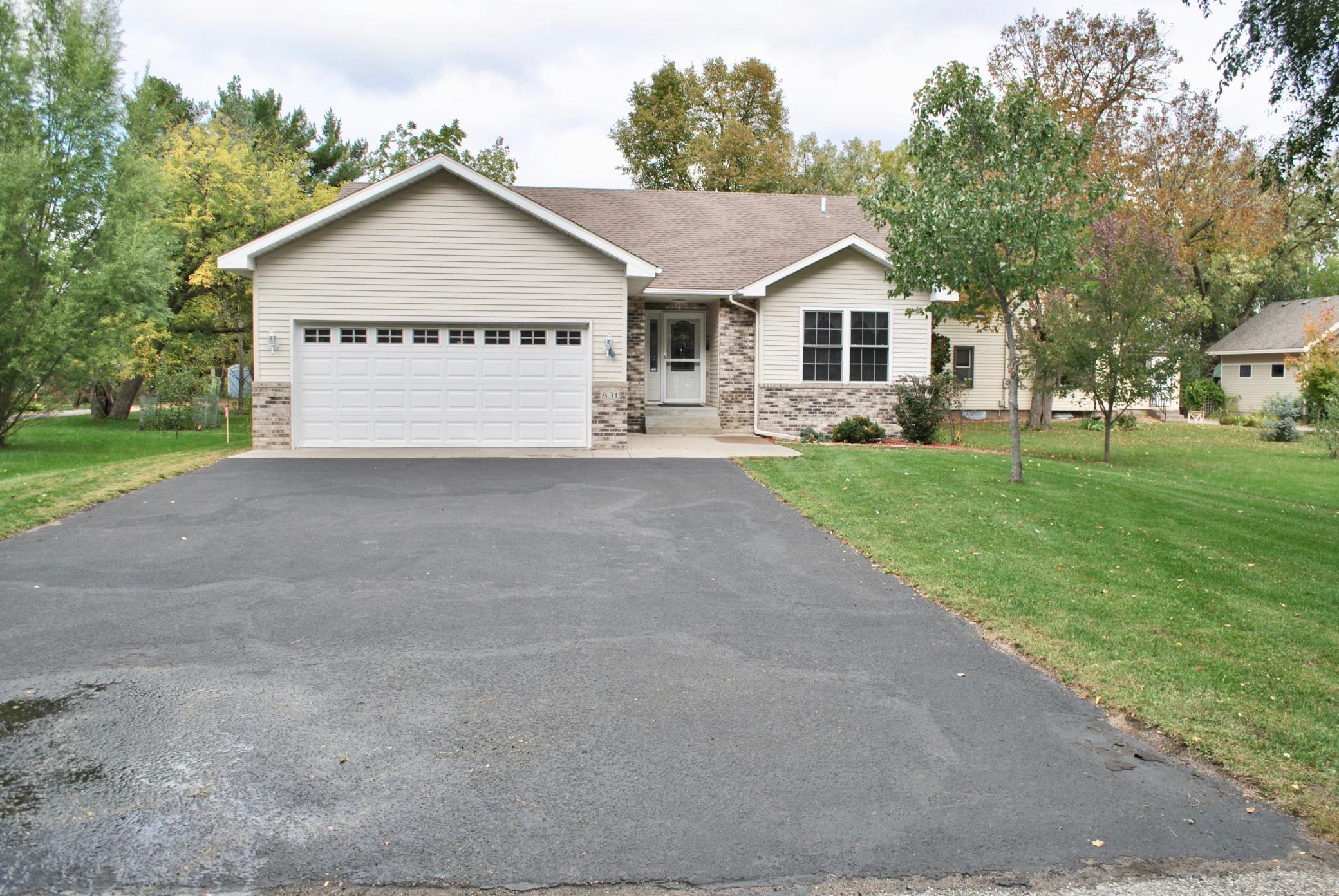 831 Aldon Drive Property Photo