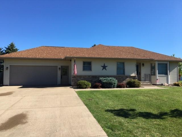 604 William Street Property Photo - Hartland, MN real estate listing