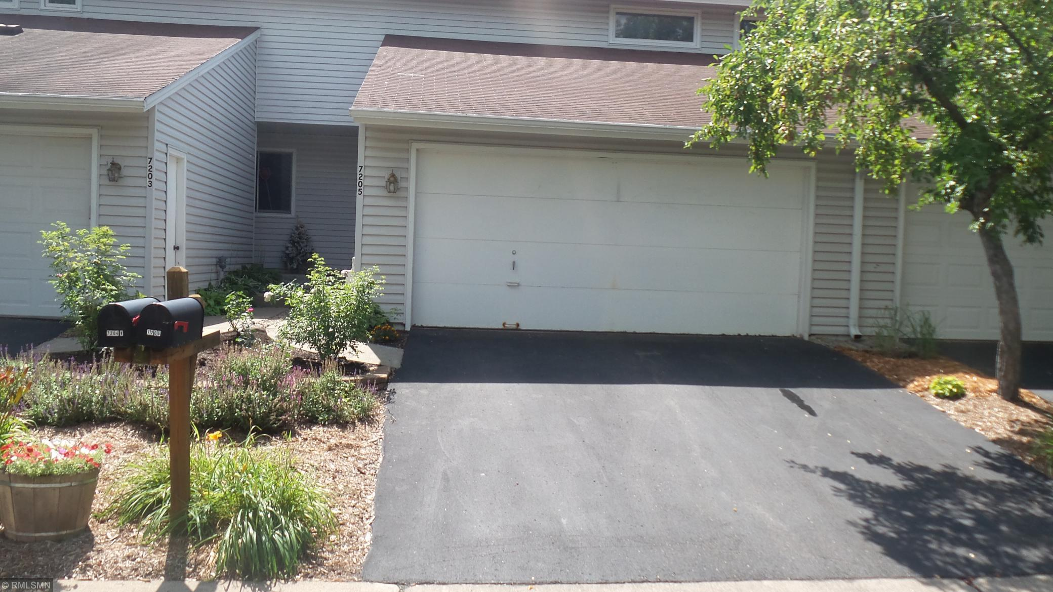 7205 Perry Court W Property Photo - Brooklyn Center, MN real estate listing