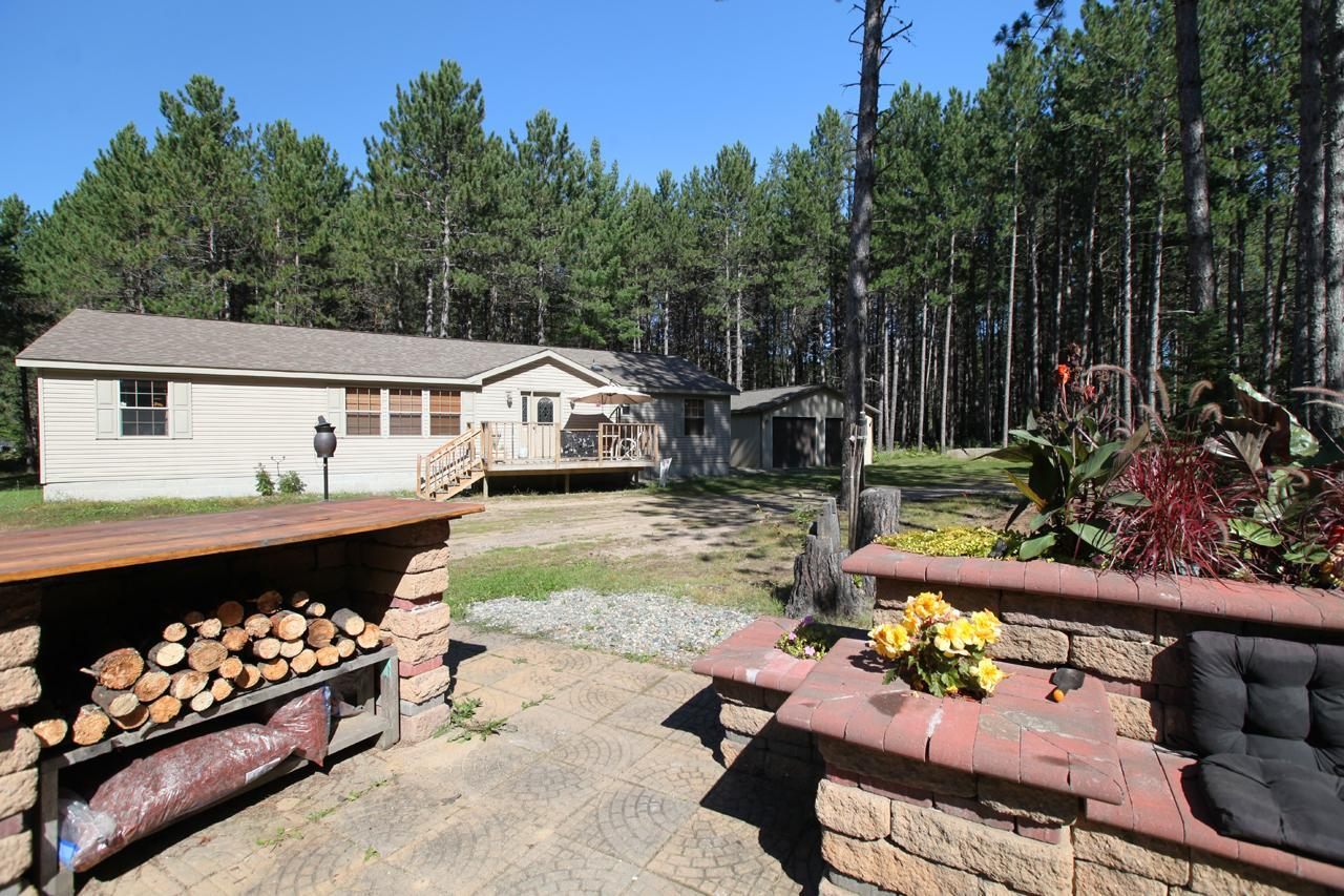 7399 Timberlane Acres Road Property Photo - Britt, MN real estate listing