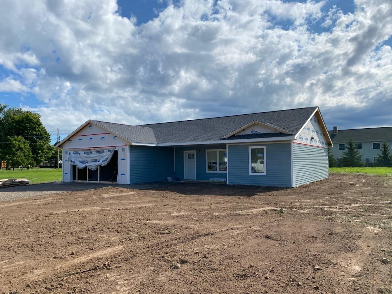 804 Centurion Avenue Property Photo - Centuria, WI real estate listing