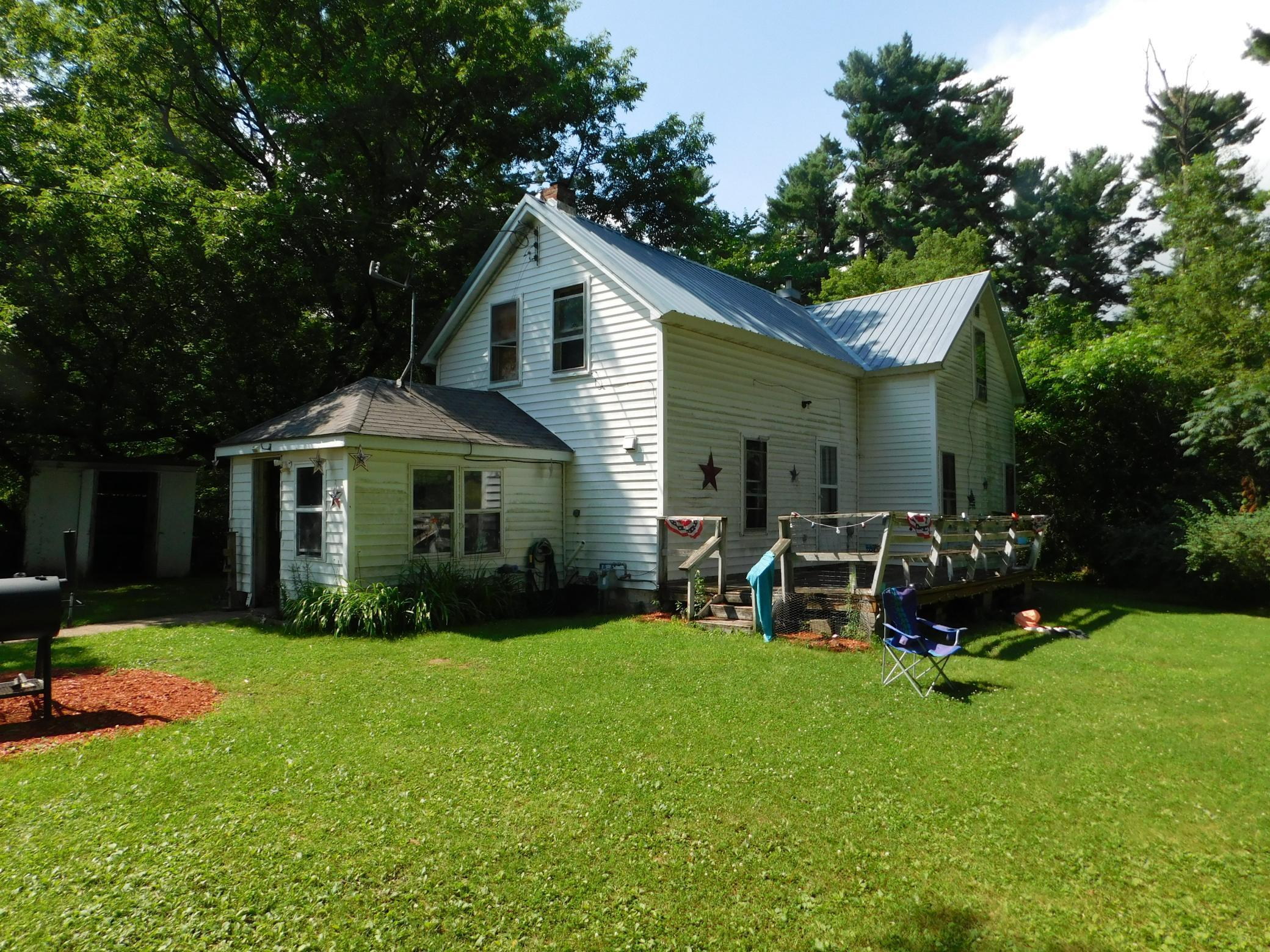928 West Street Property Photo - Boyceville, WI real estate listing