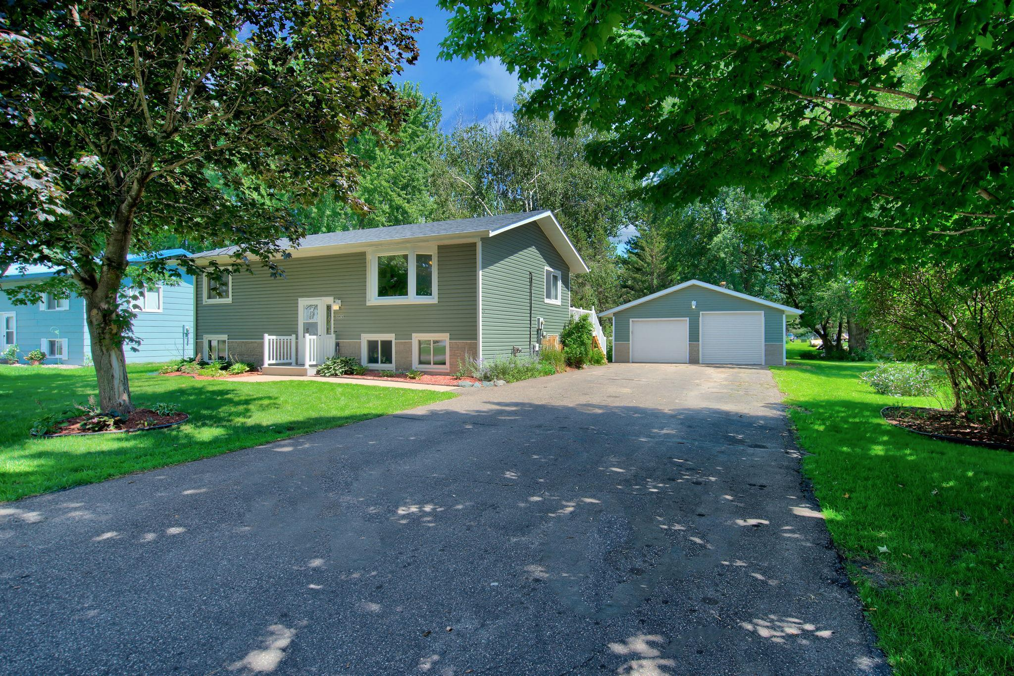 30245 Regal Avenue Property Photo - Shafer, MN real estate listing