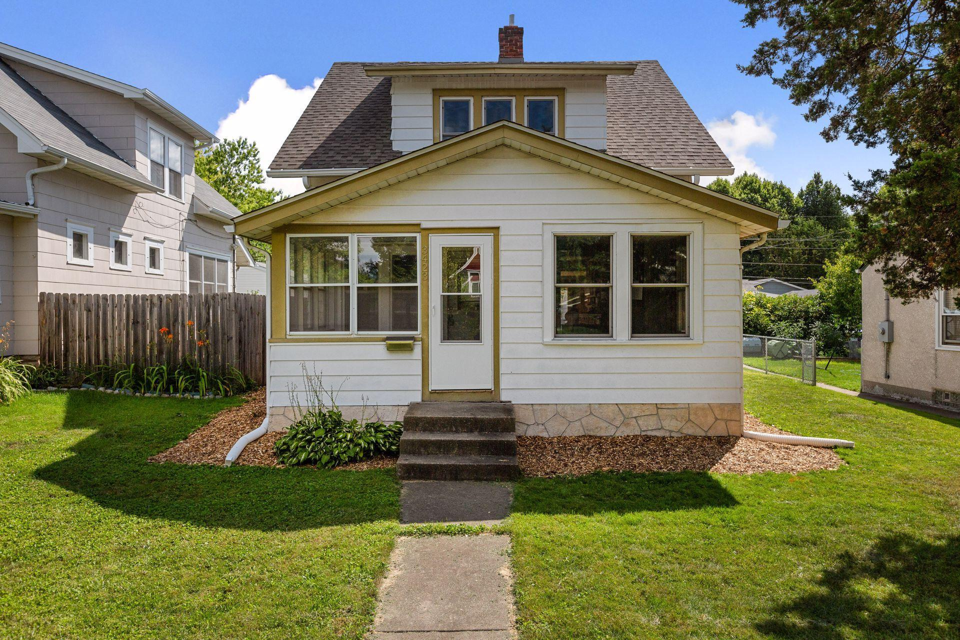 3423 Polk Street NE Property Photo - Minneapolis, MN real estate listing