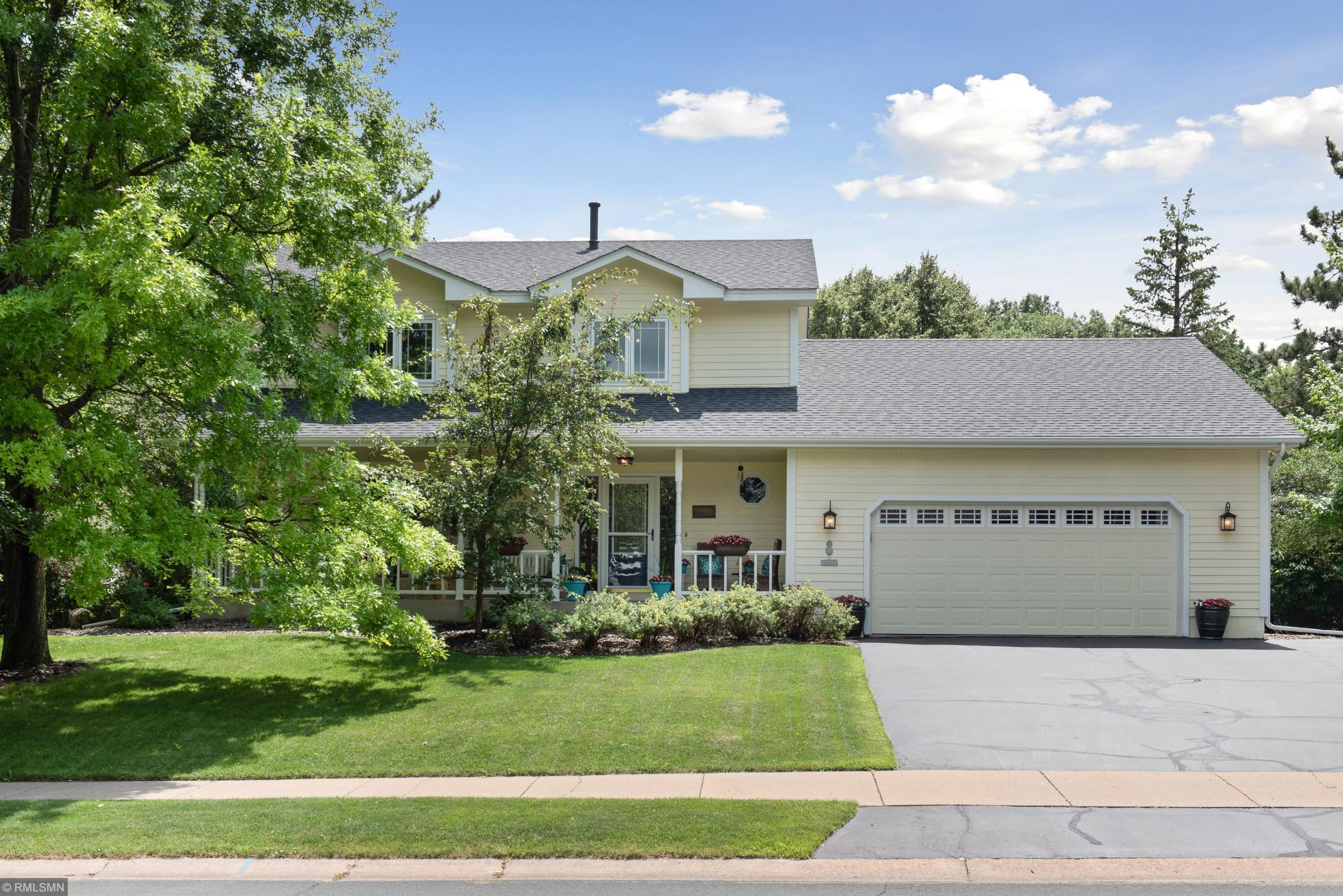 17403 Evener Way Property Photo - Eden Prairie, MN real estate listing