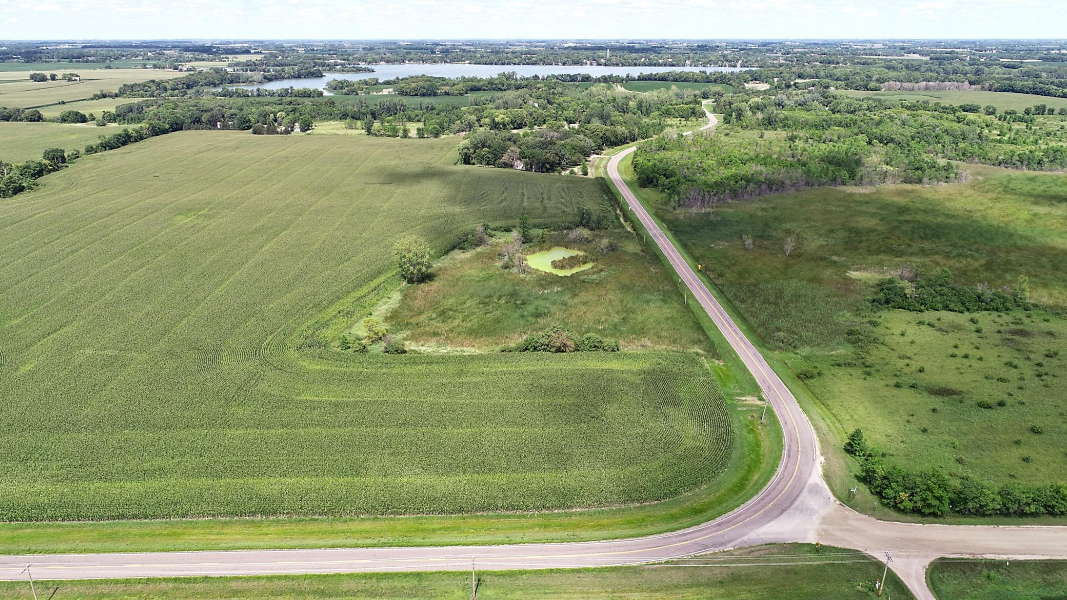 XXX Iris Road Property Photo - Silver Lake, MN real estate listing