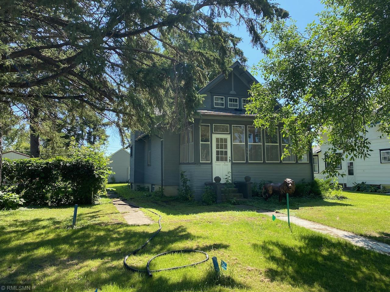 331 Grove Street Property Photo - Stewart, MN real estate listing