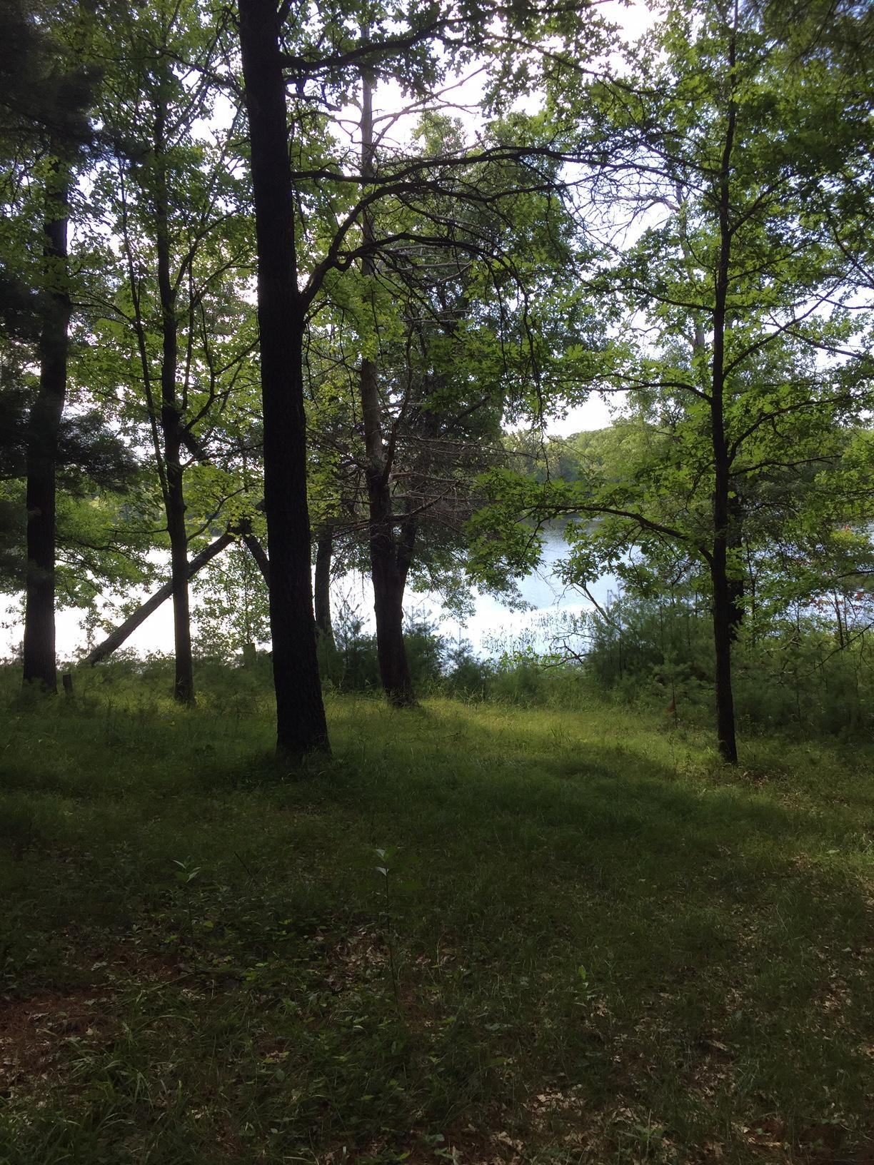 0 Cty Rd A Property Photo - Spooner, WI real estate listing