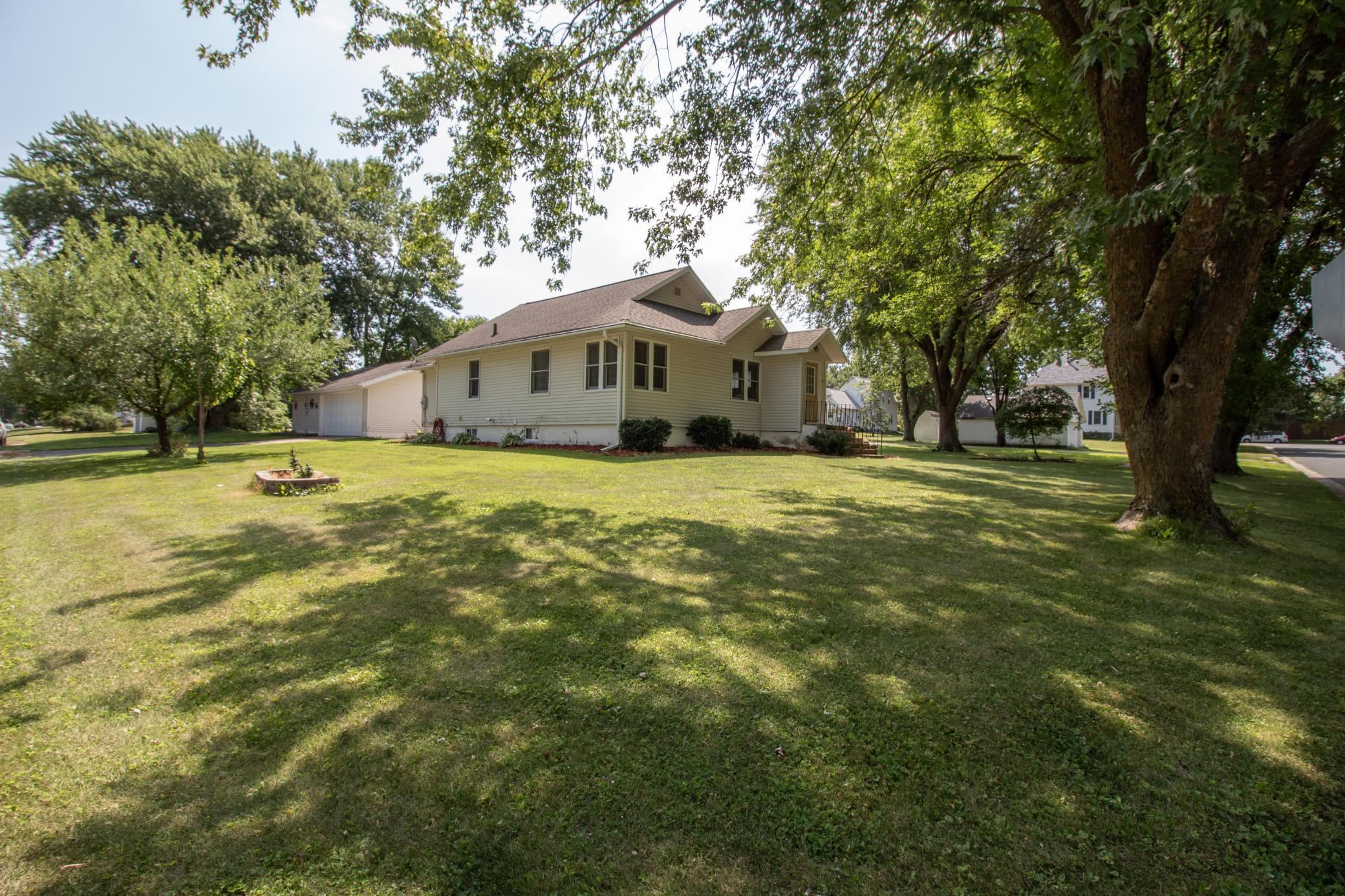 312 1st Street NE Property Photo - Grand Meadow, MN real estate listing