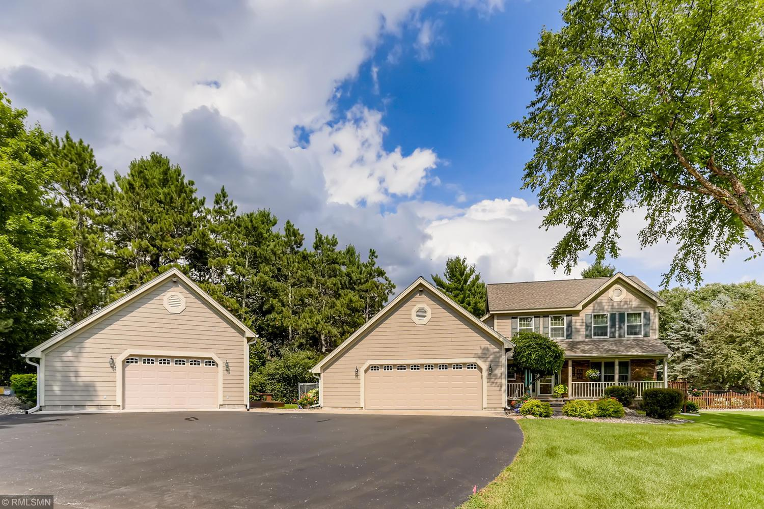 N7350 1170th Street Property Photo - Clifton Twp, WI real estate listing