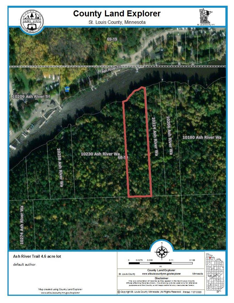 Tbd 4.6 Ash River Trail Property Photo