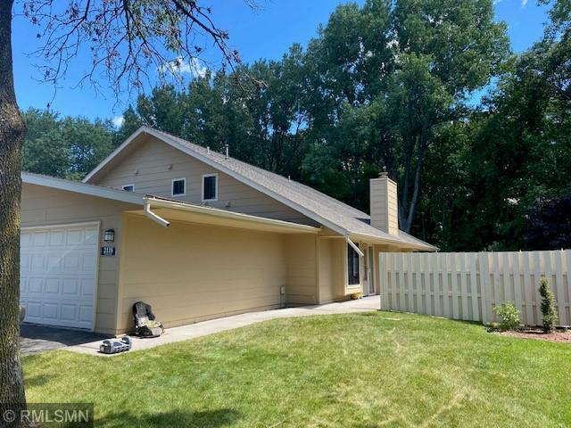 2118 Marquis Road Property Photo - Golden Valley, MN real estate listing