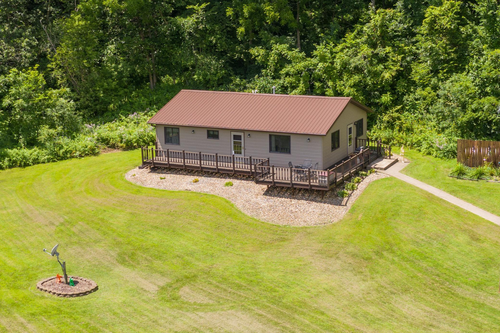 34536 County Road 11 S Property Photo - Hammond, MN real estate listing