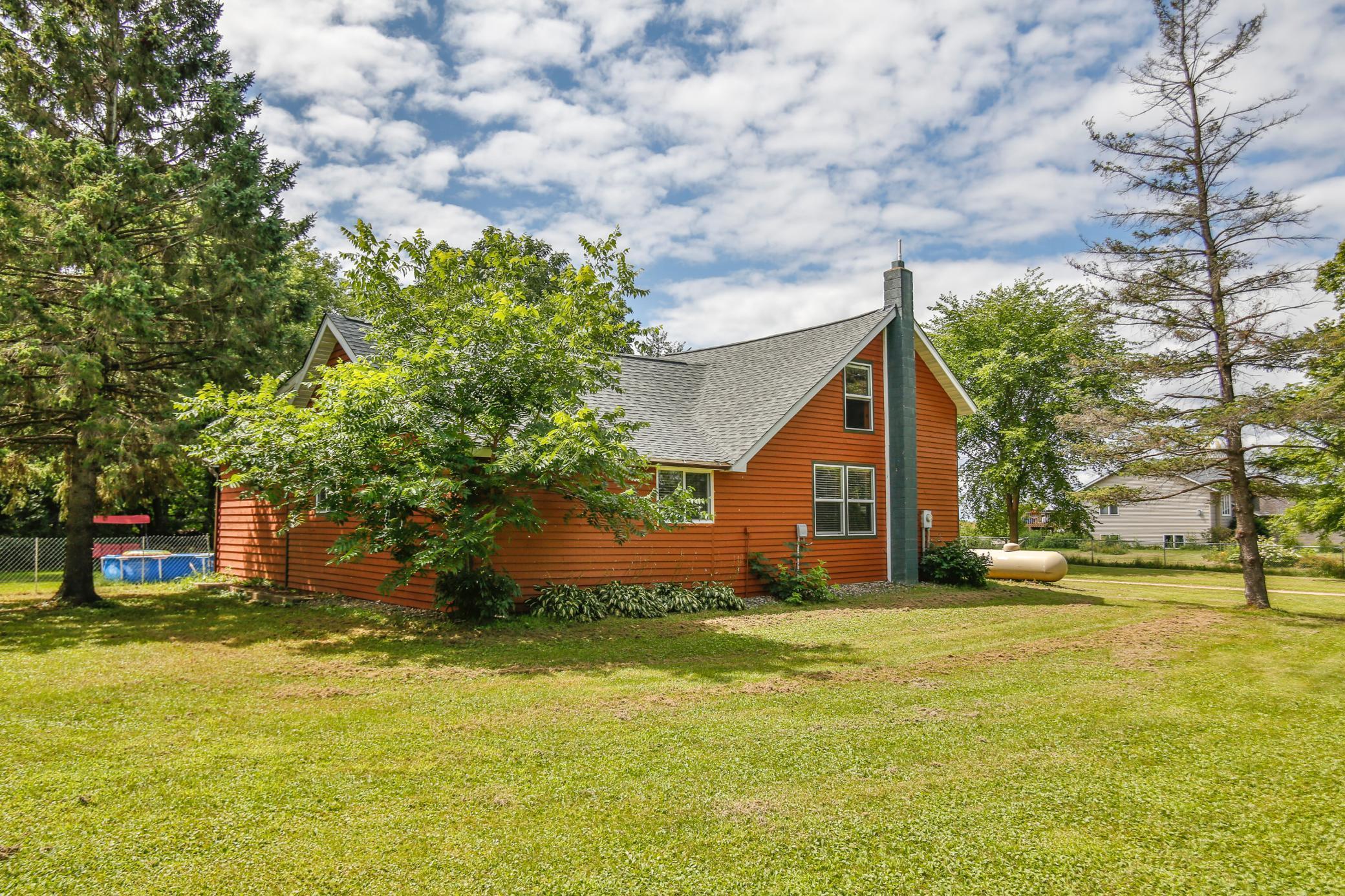 1598 20th Avenue Property Photo - Star Prairie, WI real estate listing