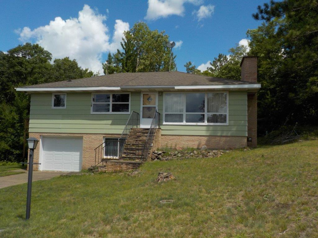 6042 Lake 26 Road Property Photo - Swiss Twp, WI real estate listing