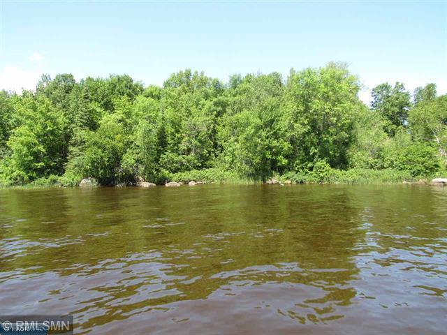 TBD Duffy Island Property Photo - Greenwood Twp, MN real estate listing