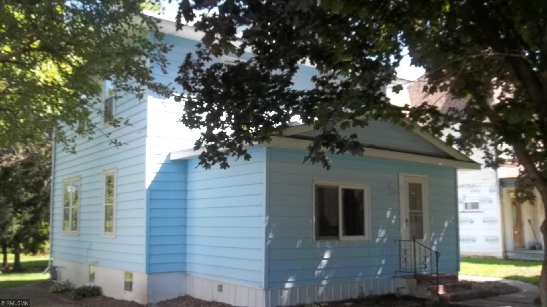 321 Ash Avenue W Property Photo - Hector, MN real estate listing