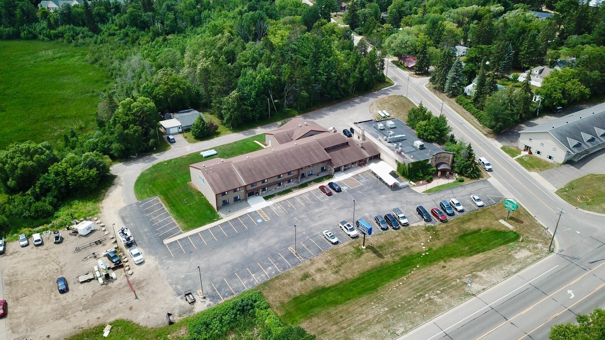 907 Minnesota Avenue Property Photo - Walker, MN real estate listing