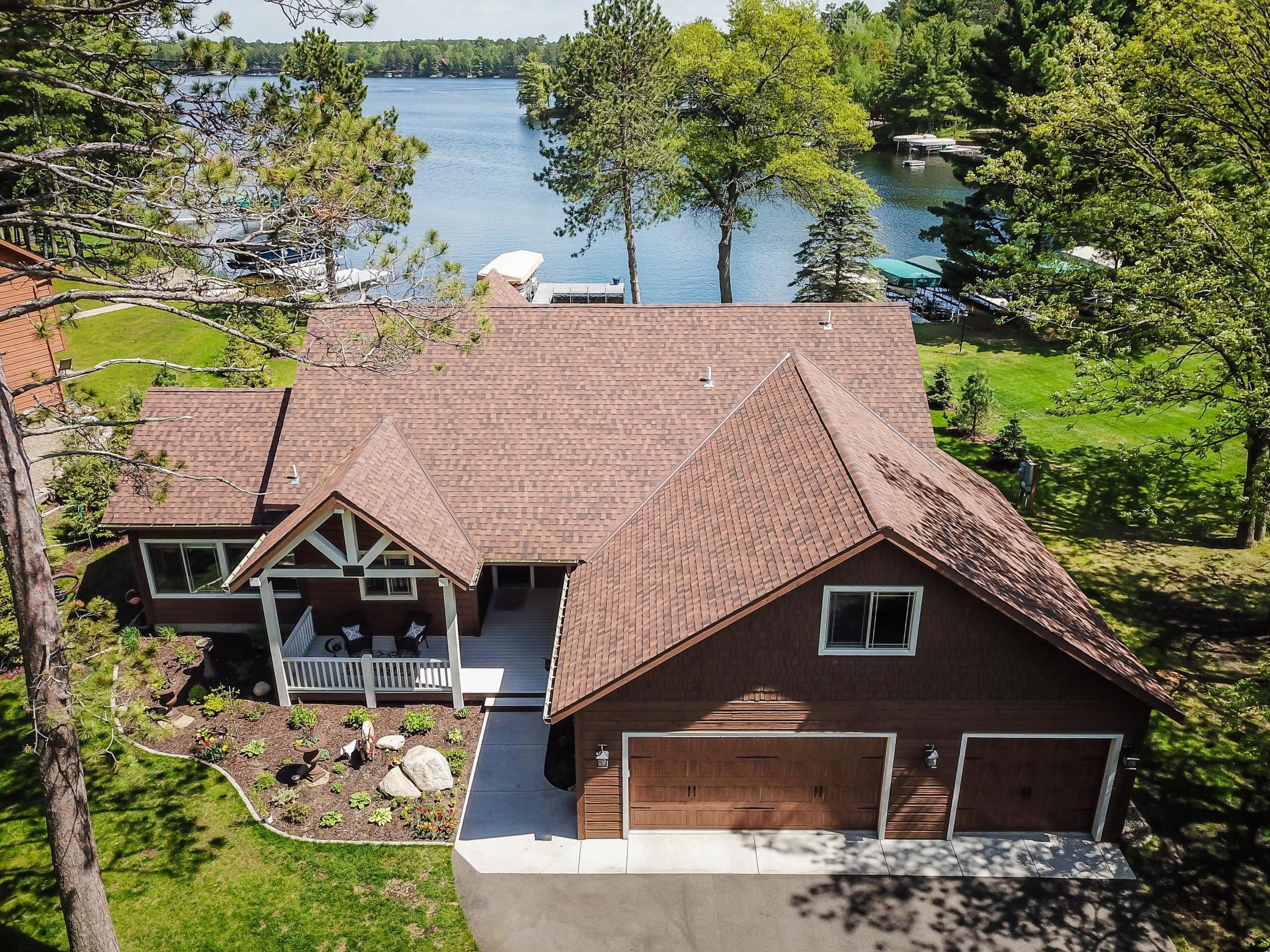 36978 Kimball Court Property Photo - Crosslake, MN real estate listing