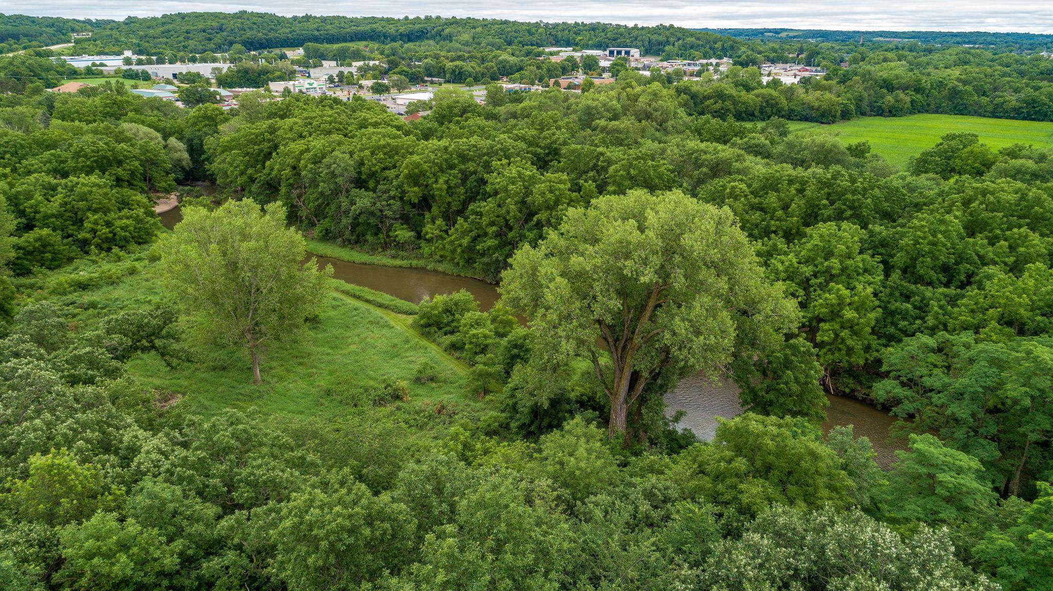Lot 9 Riverside Drive Property Photo - River Falls, WI real estate listing
