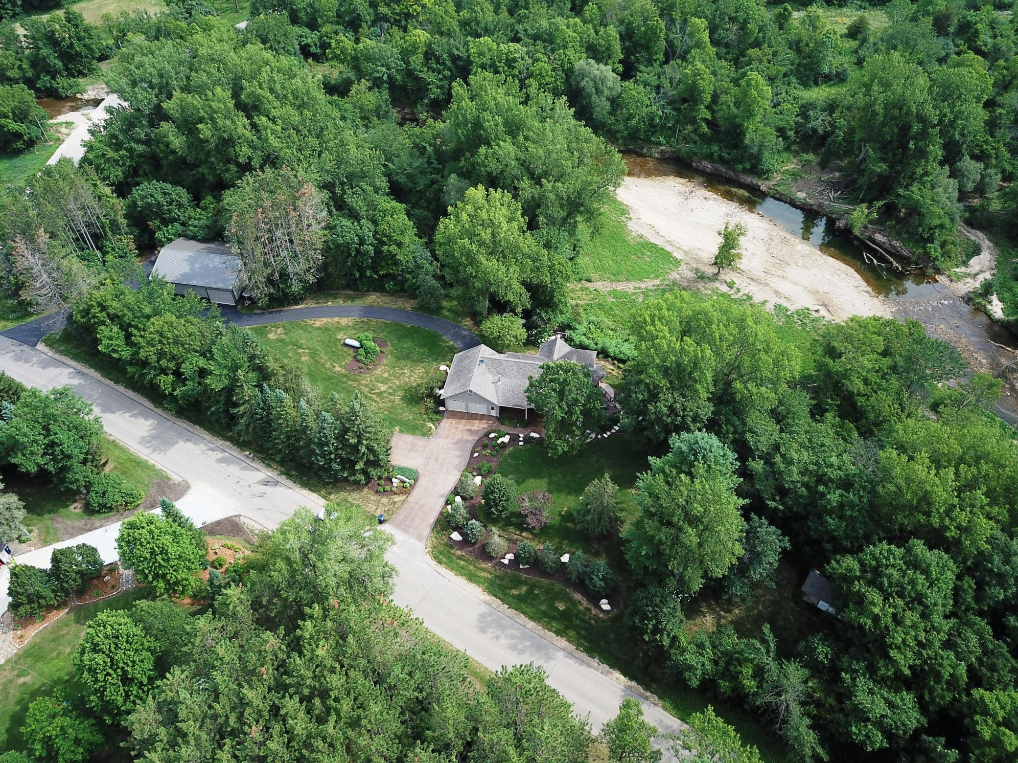 N4478 400th Street Property Photo - Ellsworth, WI real estate listing