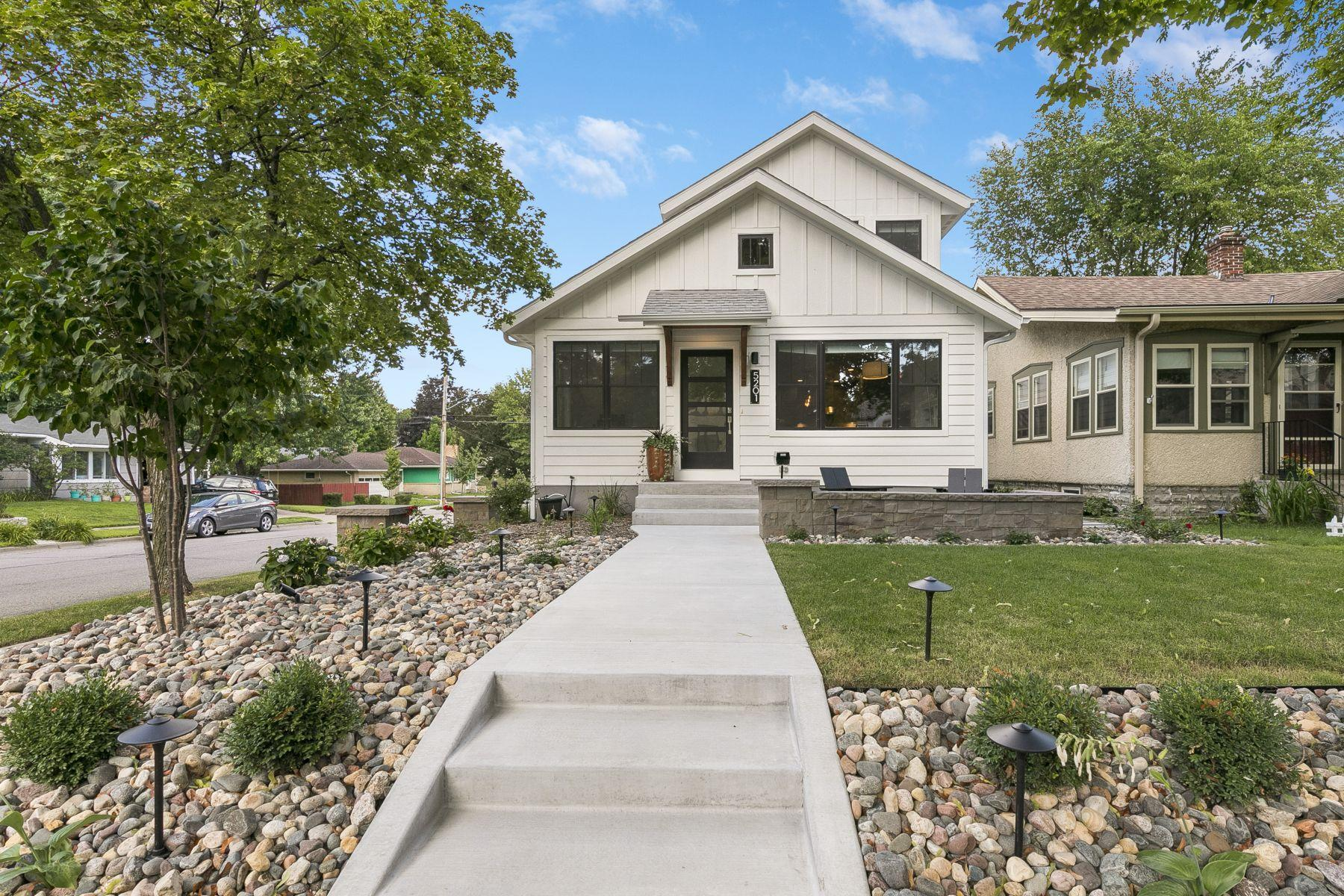 5201 11th Avenue S Property Photo - Minneapolis, MN real estate listing