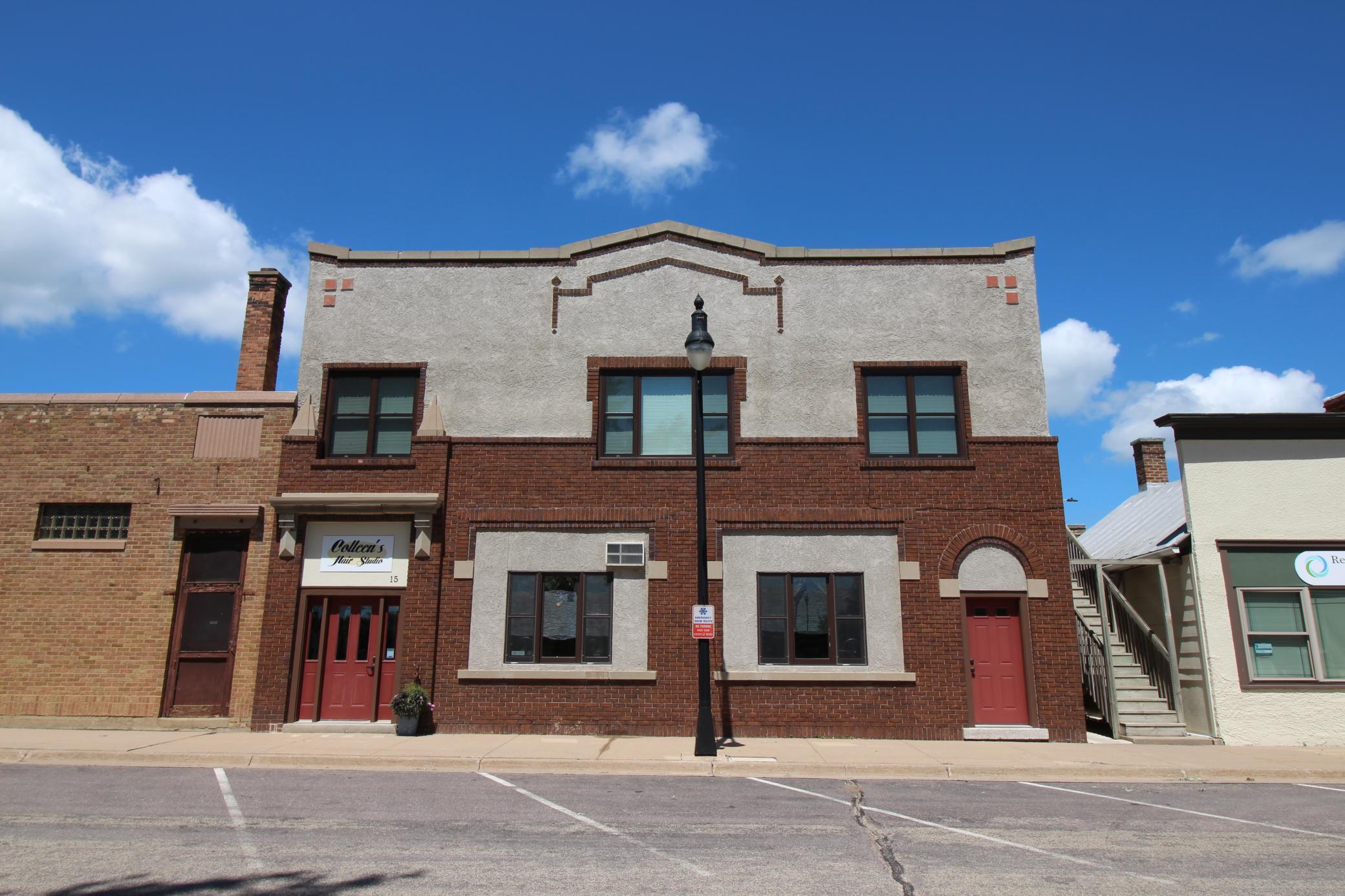 15 2nd Avenue SE Property Photo - Fairfax, MN real estate listing