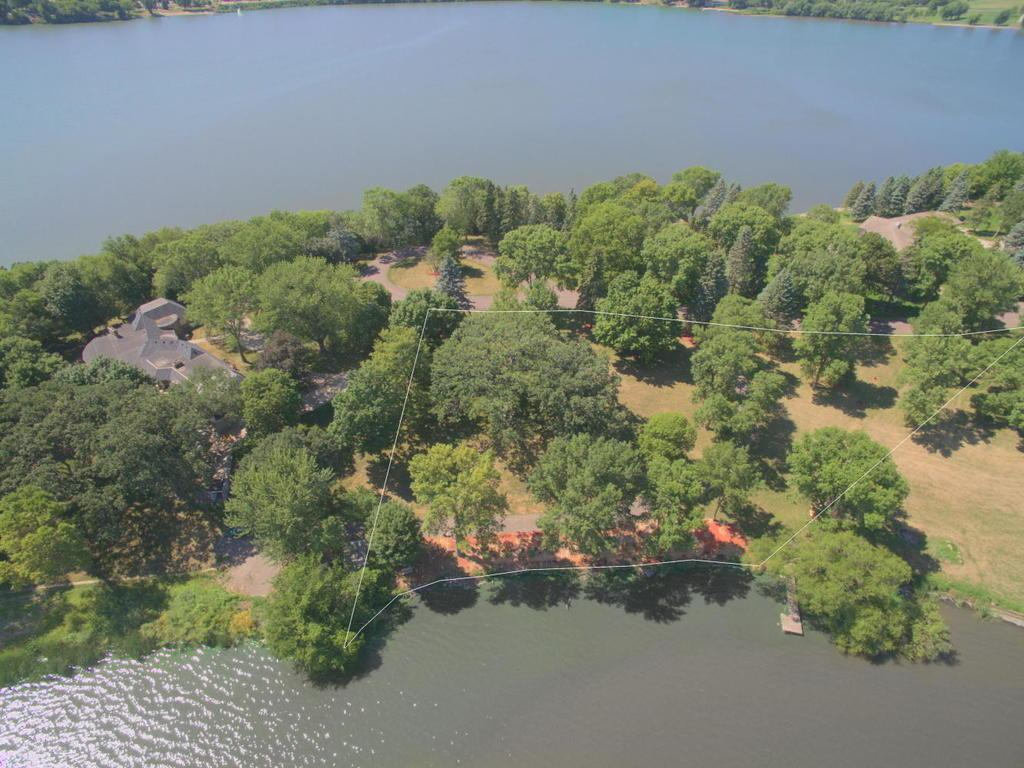 509 Ponto Point Property Photo - Winsted, MN real estate listing