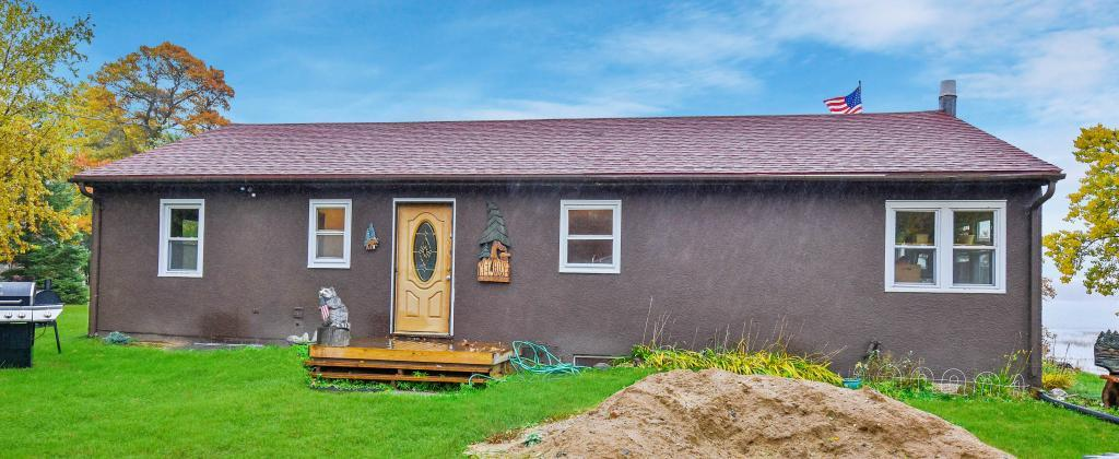 1288 Finch Trail NW Property Photo - Backus, MN real estate listing