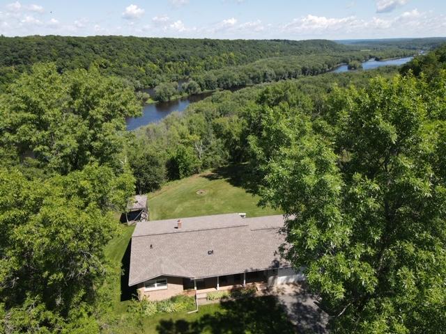 419 Ridge Road Property Photo - Osceola, WI real estate listing