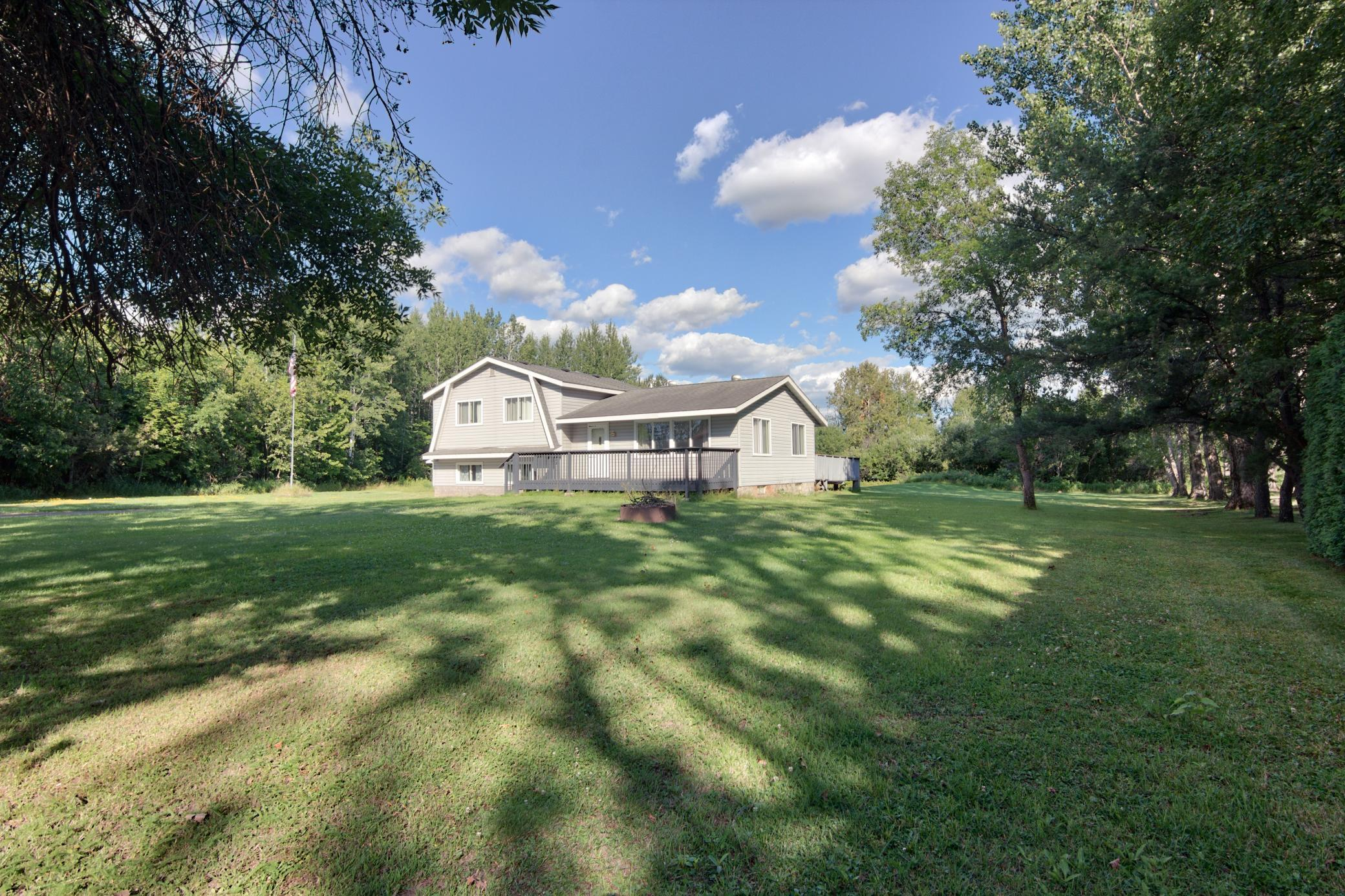 7424 Ely Lake Drive Property Photo - Eveleth, MN real estate listing