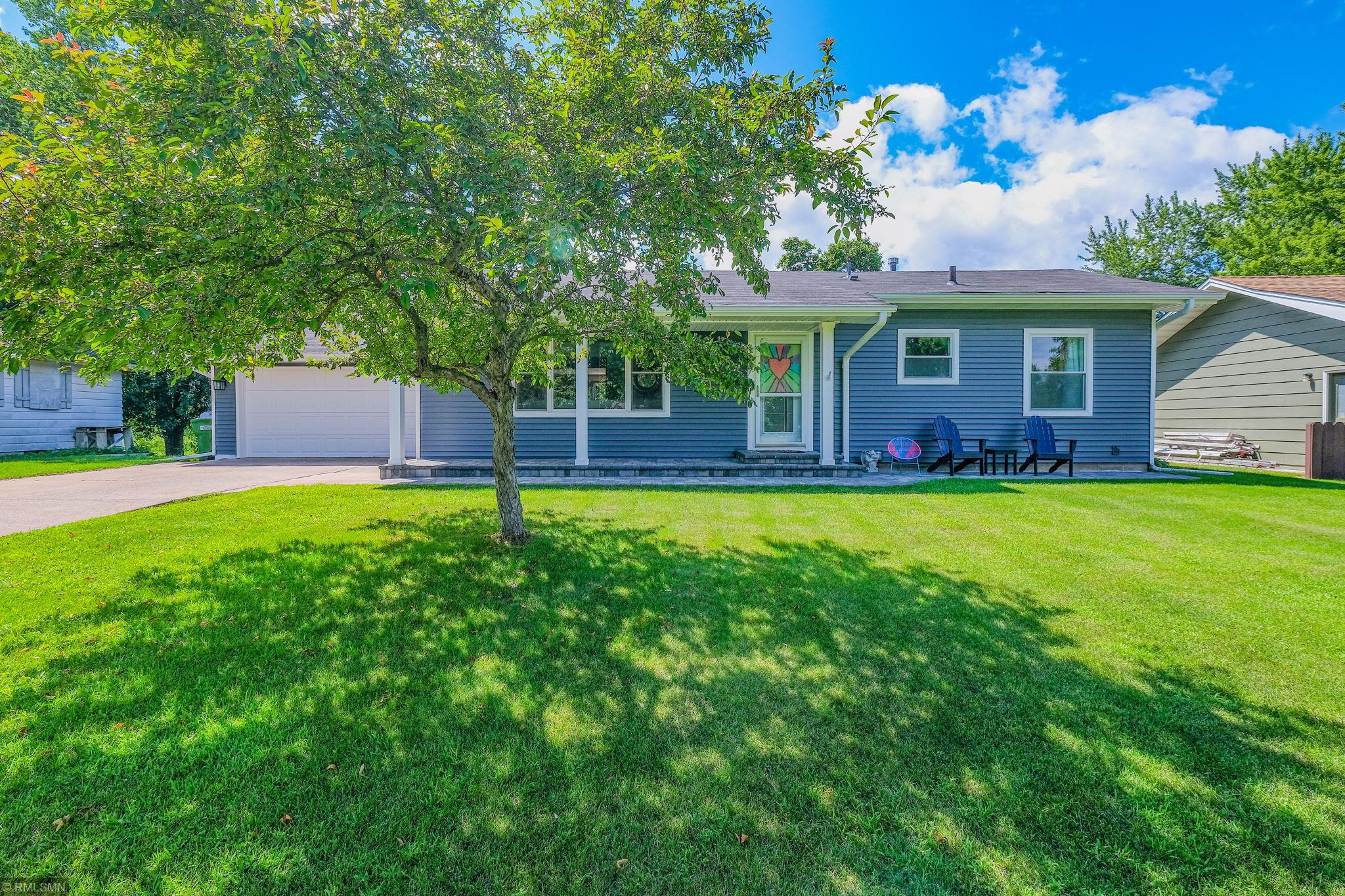 11924 Zion Street NW Property Photo - Coon Rapids, MN real estate listing