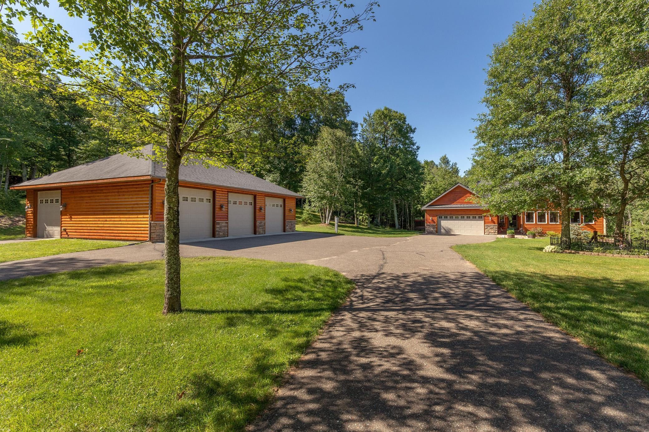 30595 Nickel Woods Circle Property Photo - Breezy Point, MN real estate listing