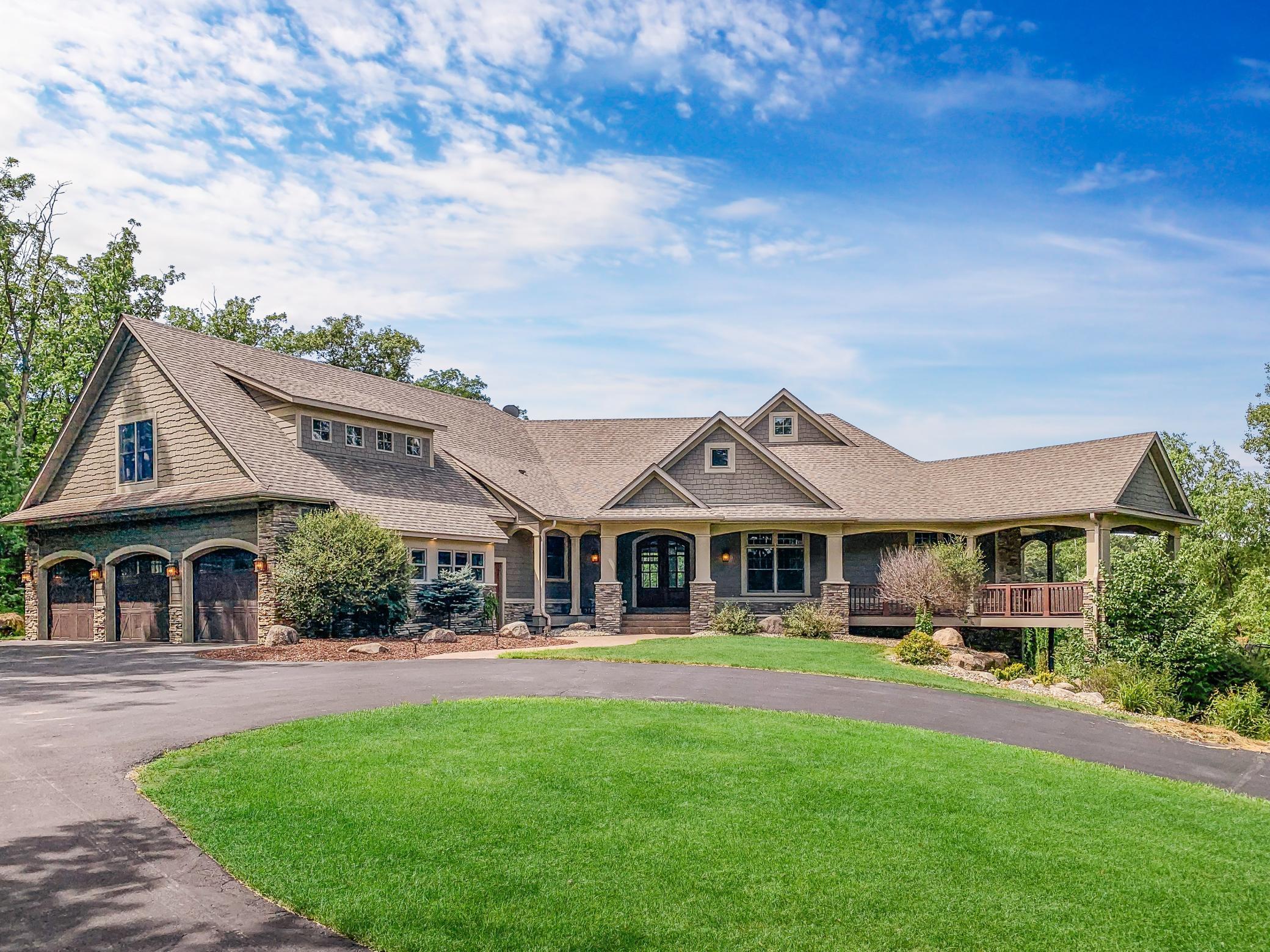 21685 Boulder Creek Drive Property Photo
