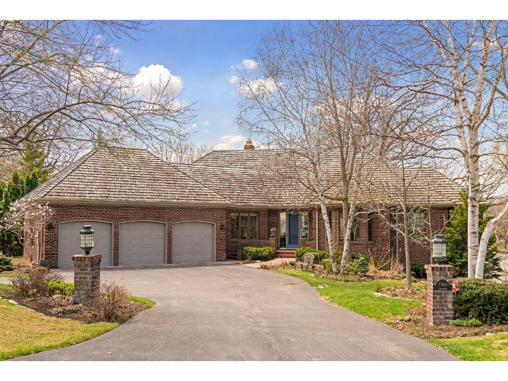 7360 Kurvers Point Road Property Photo - Chanhassen, MN real estate listing