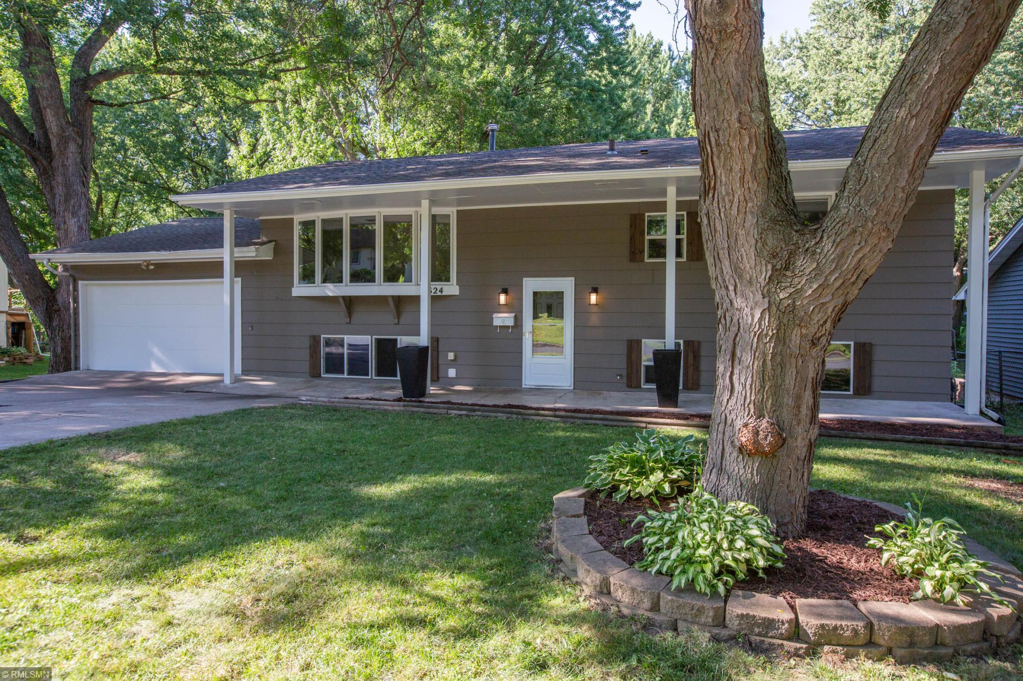 6324 31st Avenue N Property Photo - Crystal, MN real estate listing