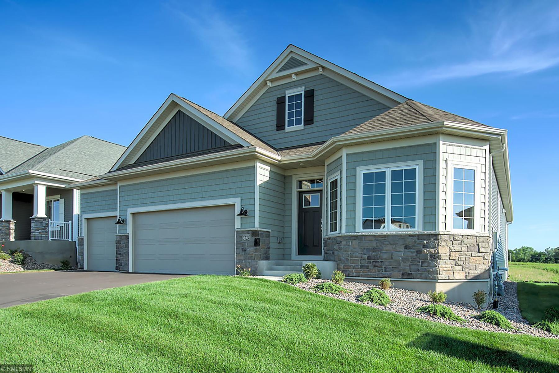 3724 192nd Street Property Photo - Farmington, MN real estate listing