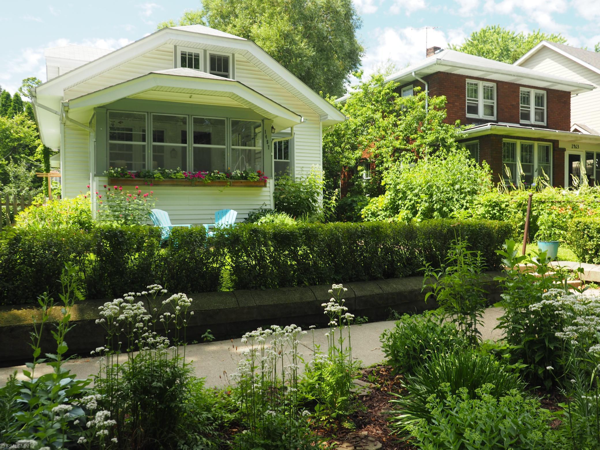 1457 Albert Street N Property Photo - Saint Paul, MN real estate listing