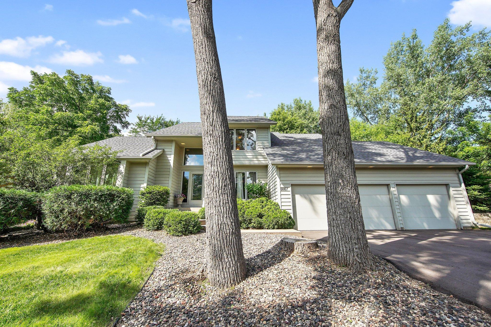 9167 Decatur Avenue S Property Photo - Bloomington, MN real estate listing
