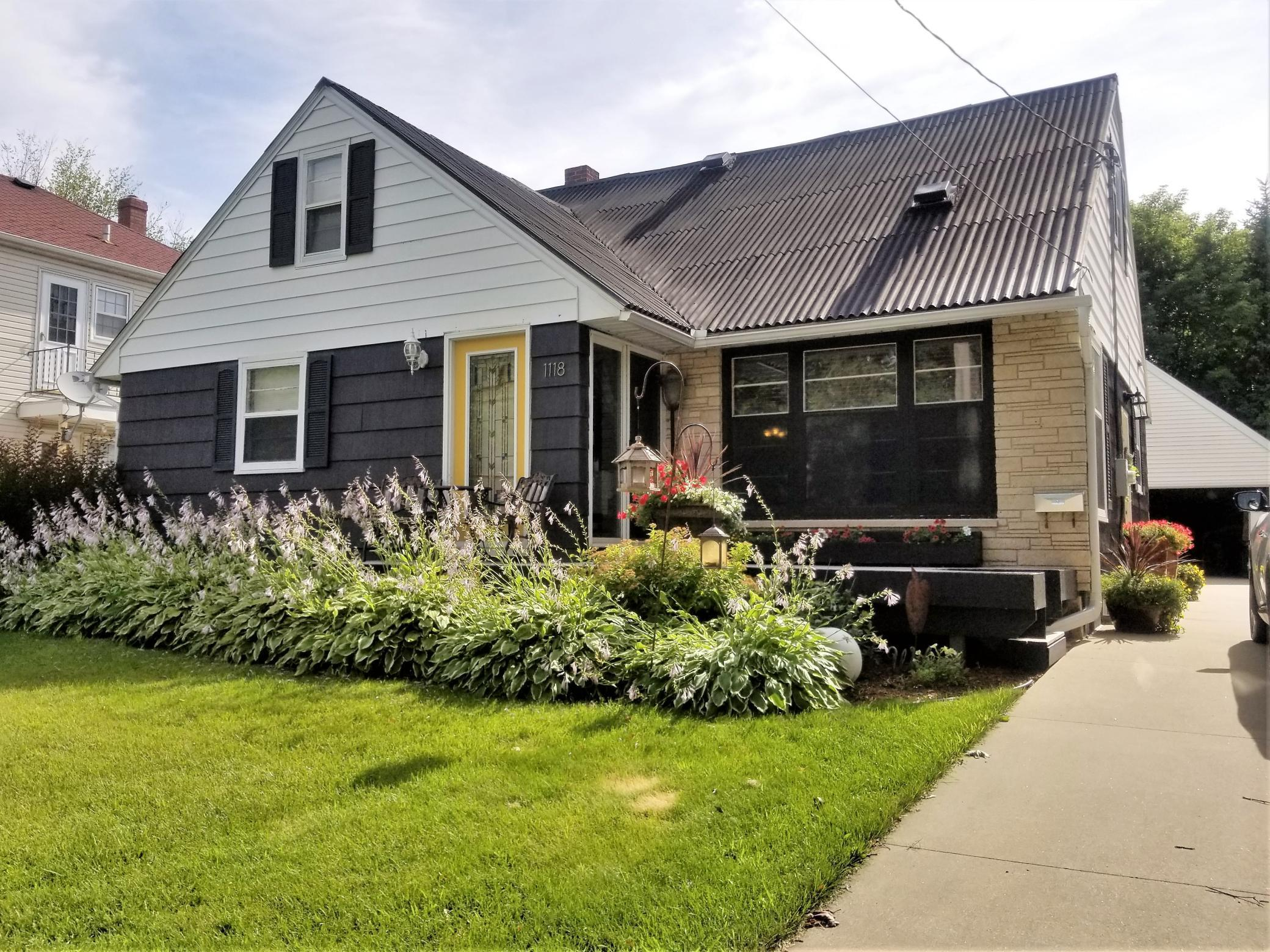 1118 3rd Avenue SE Property Photo - Rochester, MN real estate listing