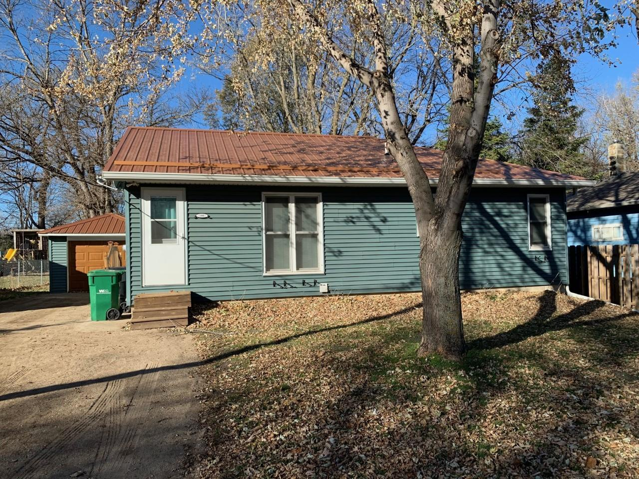 106 S Redwood Street Property Photo - Lynd, MN real estate listing
