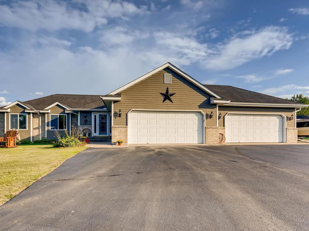 23855 Pickett Avenue N Property Photo - Scandia, MN real estate listing
