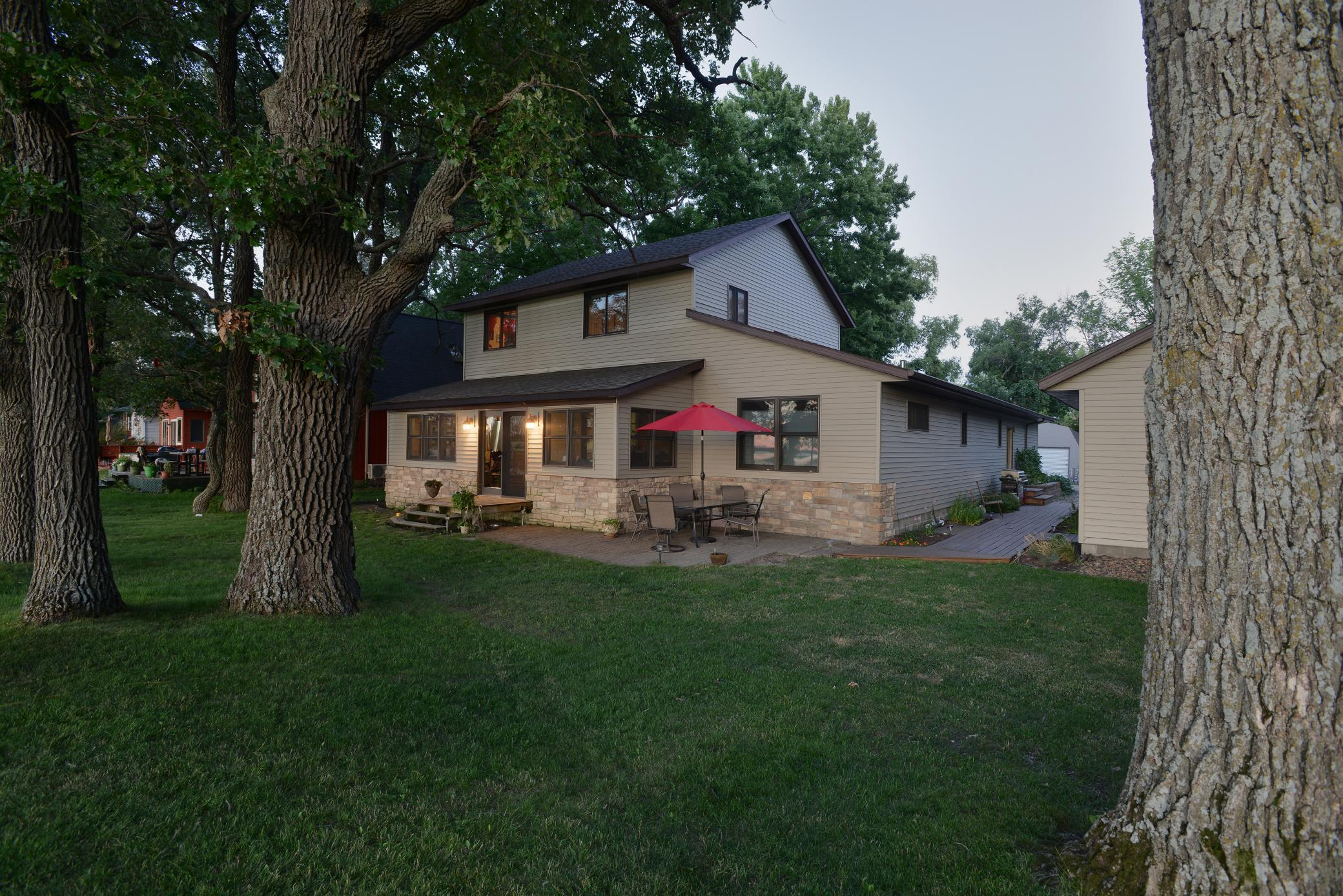 4772 W View Lane Property Photo - Atwater, MN real estate listing